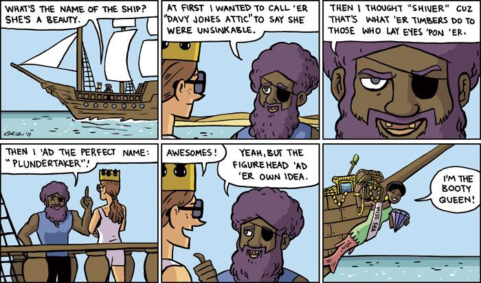 Epic Sail – part 2