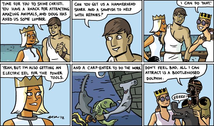 Epic Sail – part 17