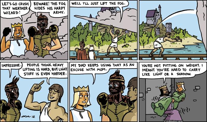 Epic Sail – part 19