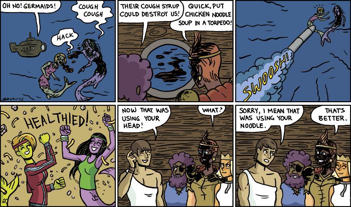 Epic Sail – part 40