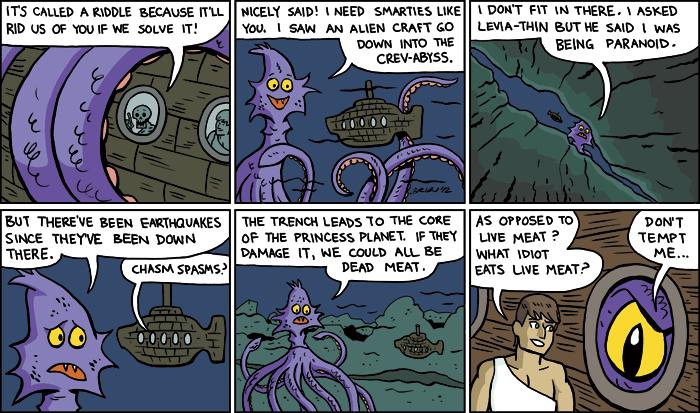 Epic Sail – part 42