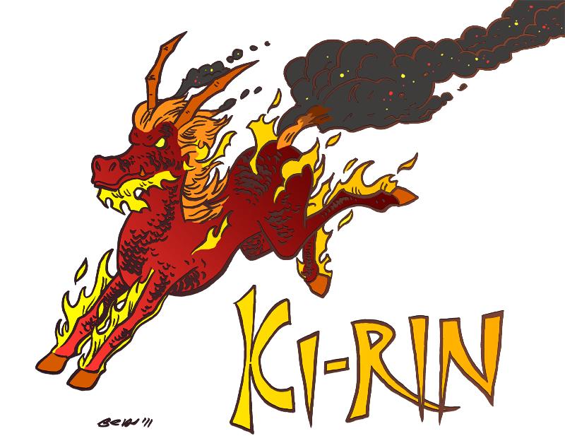 ki-rin